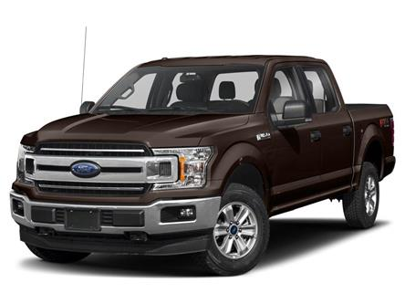 2019 Ford F-150 XLT (Stk: 196985) in Vancouver - Image 1 of 9