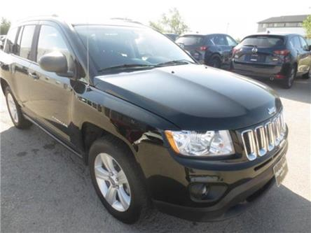 2013 Jeep Compass North 4WD (Stk: M19155A) in Steinbach - Image 2 of 21