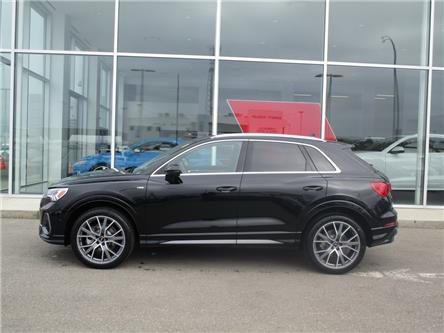2019 Audi Q3 2.0T Technik (Stk: 190439) in Regina - Image 2 of 36