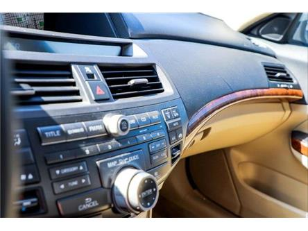 2012 Honda Accord EX-L V6 (Stk: 18811A) in Ottawa - Image 2 of 21