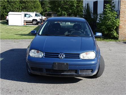 2007 Volkswagen City Golf 2.0 (Stk: ) in Oshawa - Image 2 of 12
