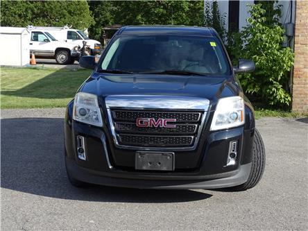 2010 GMC Terrain SLE-1 (Stk: ) in Oshawa - Image 2 of 14