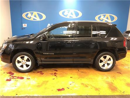 2014 Jeep Compass Sport/North (Stk: 14-766038) in Lower Sackville - Image 2 of 15