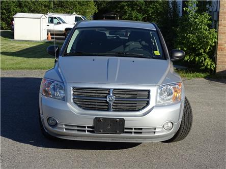 2012 Dodge Caliber SXT (Stk: ) in Oshawa - Image 2 of 12