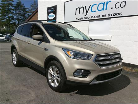 2017 Ford Escape SE (Stk: 191285) in Richmond - Image 1 of 19