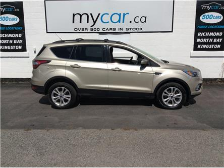 2017 Ford Escape SE (Stk: 191285) in North Bay - Image 2 of 19