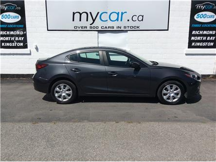 2015 Mazda Mazda3 GX (Stk: 191219) in North Bay - Image 2 of 20