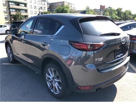2019 Mazda CX-5 GT w/Turbo (Stk: D-19607) in Toronto - Image 2 of 14