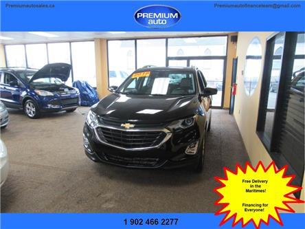 2018 Chevrolet Equinox 1LT (Stk: 239929) in Dartmouth - Image 2 of 23