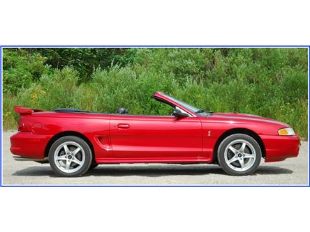 1998 Ford Mustang Cobra (Stk: 148530A) in Kitchener - Image 2 of 28