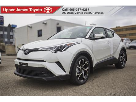 2019 Toyota C-HR Base (Stk: 190751) in Hamilton - Image 1 of 15