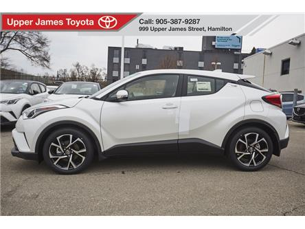2019 Toyota C-HR Base (Stk: 190751) in Hamilton - Image 2 of 15