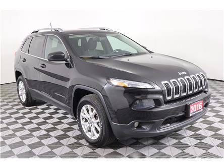 2016 Jeep Cherokee North (Stk: P19-137) in Huntsville - Image 1 of 37