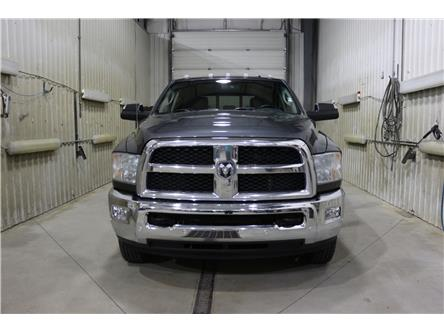 2017 RAM 3500 SLT (Stk: KP023) in Rocky Mountain House - Image 2 of 26