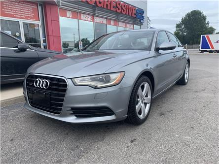 2013 Audi A6 2.0T (Stk: DN065344) in Sarnia - Image 2 of 27
