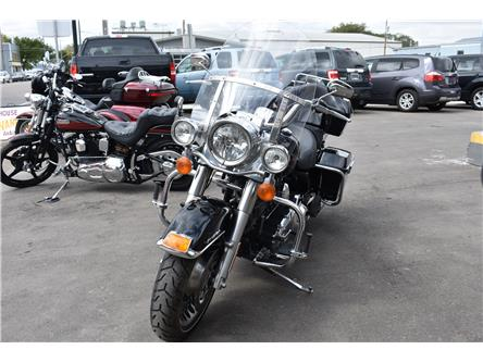 2009 Harley-Davidson Road King  (Stk: ) in Saskatoon - Image 2 of 20