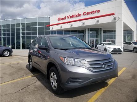2014 Honda CR-V LX (Stk: 2191356A) in Calgary - Image 1 of 24