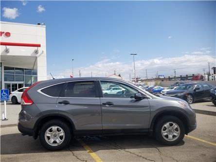2014 Honda CR-V LX (Stk: 2191356A) in Calgary - Image 2 of 24