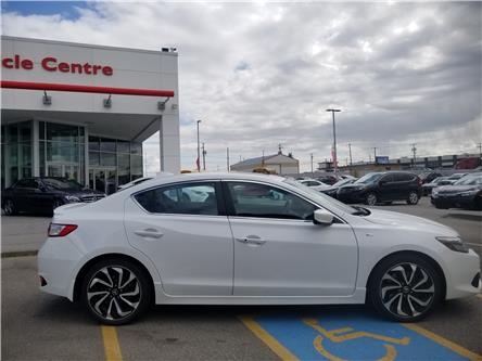 2016 Acura ILX A-Spec (Stk: U194301) in Calgary - Image 2 of 29