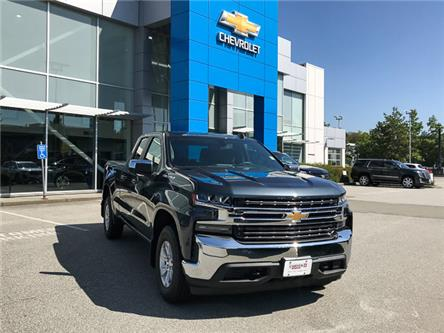 2019 Chevrolet Silverado 1500 LT (Stk: 9L0225T) in North Vancouver - Image 2 of 13