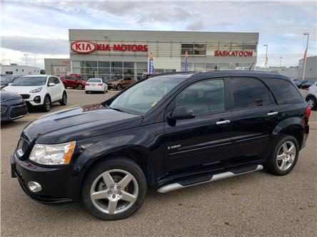 2008 Pontiac Torrent GXP (Stk: 40022B) in Saskatoon - Image 1 of 30