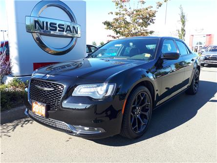 2019 Chrysler 300 S (Stk: P0117) in Courtenay - Image 1 of 9