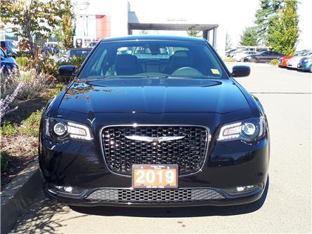 2019 Chrysler 300 S (Stk: P0117) in Courtenay - Image 2 of 9