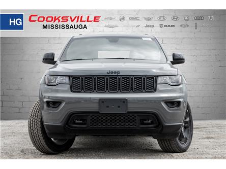 2019 Jeep Grand Cherokee Laredo (Stk: KC825405) in Mississauga - Image 2 of 18