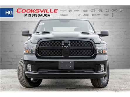 2019 RAM 1500 Classic ST (Stk: KS660286) in Mississauga - Image 2 of 17