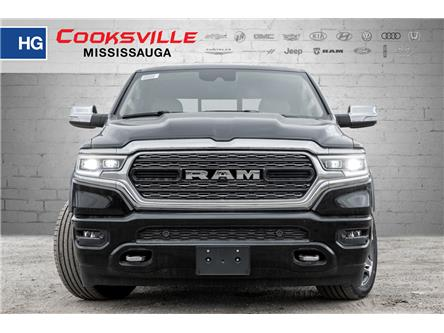 2019 RAM 1500 Limited (Stk: KN868506) in Mississauga - Image 2 of 18