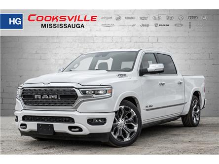 2019 RAM 1500 Limited (Stk: KN868507) in Mississauga - Image 1 of 18