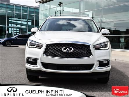2020 Infiniti QX60 Sensory (Stk: I7032) in Guelph - Image 2 of 27