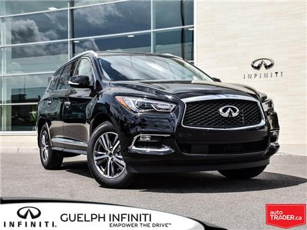 2020 Infiniti QX60 ESSENTIAL (Stk: I7033) in Guelph - Image 1 of 23
