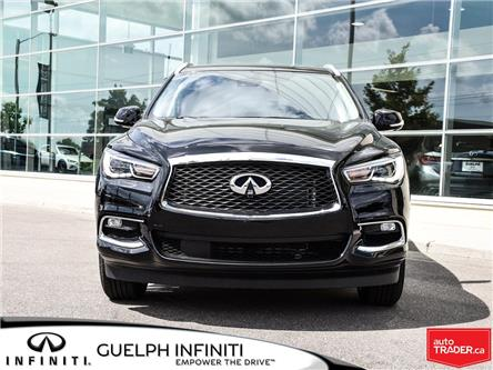 2020 Infiniti QX60 ESSENTIAL (Stk: I7033) in Guelph - Image 2 of 23