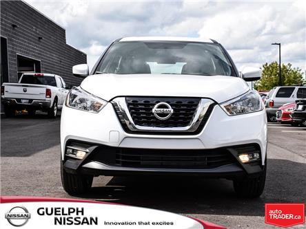 2019 Nissan Kicks SV (Stk: N20287) in Guelph - Image 2 of 24