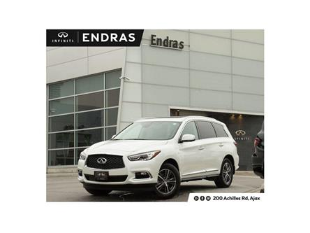 2019 Infiniti QX60 Pure (Stk: 60543) in Ajax - Image 1 of 30