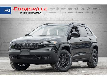 2019 Jeep Cherokee Upland (Stk: KD483276) in Mississauga - Image 1 of 18
