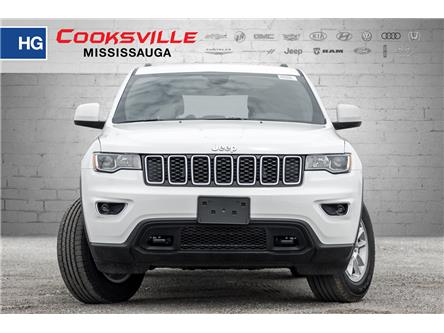 2019 Jeep Grand Cherokee Laredo (Stk: KC825393) in Mississauga - Image 2 of 16