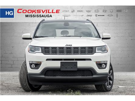 2019 Jeep Compass Limited (Stk: KT800303) in Mississauga - Image 2 of 20
