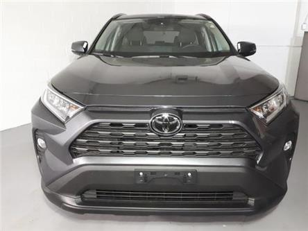 2019 Toyota RAV4 XLE (Stk: TV295) in Cobourg - Image 2 of 8