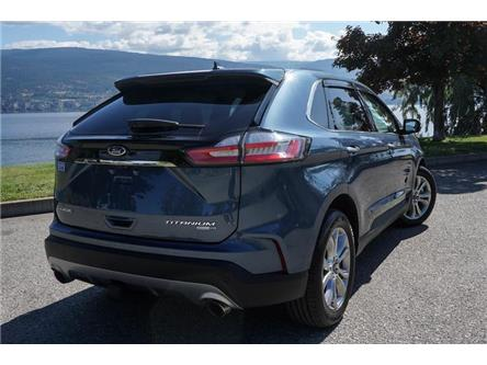2019 Ford Edge Titanium (Stk: N10519A) in Penticton - Image 2 of 26