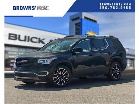 2019 GMC Acadia SLE-2 (Stk: T19-336) in Dawson Creek - Image 1 of 30