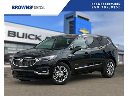 2020 Buick Enclave Avenir (Stk: T20-761) in Dawson Creek - Image 1 of 21
