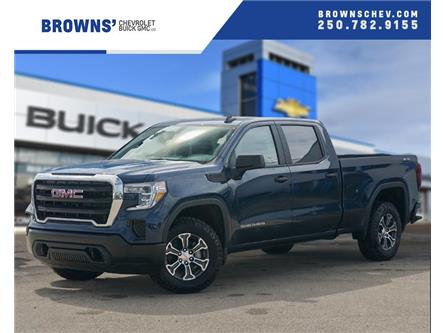 2019 GMC Sierra 1500 Base (Stk: T19-743) in Dawson Creek - Image 1 of 16