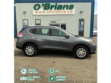 2016 Nissan Rogue S (Stk: 12753A) in Saskatoon - Image 2 of 20