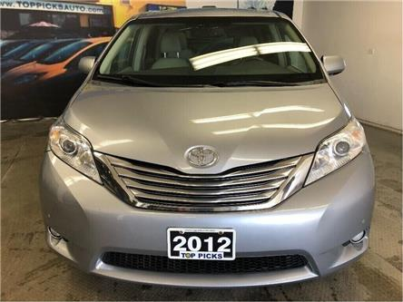 2012 Toyota Sienna XLE (Stk: 031935) in NORTH BAY - Image 2 of 30