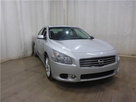 2011 Nissan Maxima SV (Stk: 19050636) in Calgary - Image 1 of 23