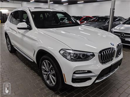 2019 BMW X3 xDrive30i (Stk: 4951) in Oakville - Image 1 of 27