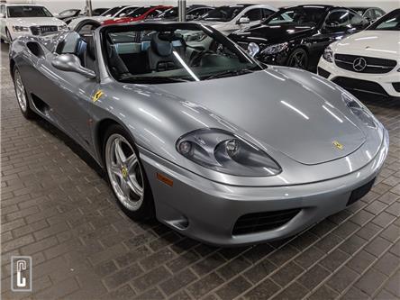 2003 Ferrari 360 Modena  (Stk: 4966) in Oakville - Image 1 of 21