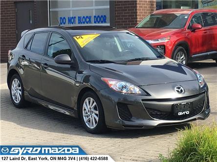 2013 Mazda Mazda3 Sport GS-SKY (Stk: 28527A) in East York - Image 1 of 30